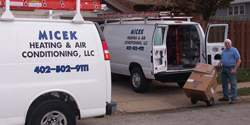 Micek Heating & Air Conditioning LLC