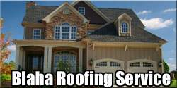 Blaha Roofing Service