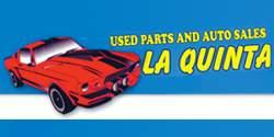 La Quinta Auto Parts >> Auto In Rio Grande Valley Tx La Quinta Used Auto Parts