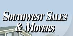 Southwest Sales & Movers