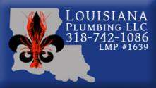 Louisiana Plumbing LLC