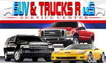 SUV Trucks &  More