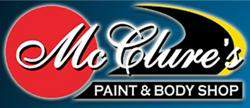 McClure's Paint & Body, Inc.