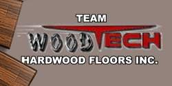 Team Wood Tech Hardwood Floors Inc.