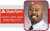 State Farm Insurance Charles Cohen