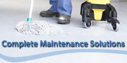 Complete Maintenance Solutions