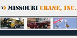Missouri Crane, Inc.