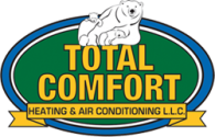 Total Comfort Heating & A/C LLC