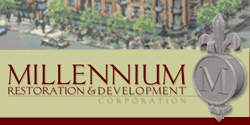 Millennium Restoration & Development Corporation