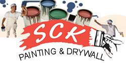 SCK Painting & Drywall Inc