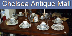 Chelsea Antique Mall Inc.