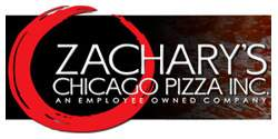 Zachary's Chicago Pizza, Inc.
