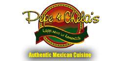 Pepe & Chela's Mexican Restaurant