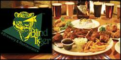 Blind Tiger Brewery & Restaurant