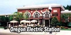 Oregon Electric Station