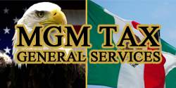 MGM Tax General Services