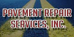 Pavement Repair Services, Inc.