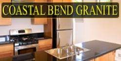1.Coastal Bend Granite