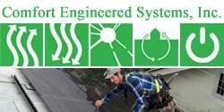 Comfort Engineered Systems, Inc.