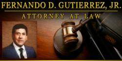 Fernando D. Gutierrez, Jr. Attorney At Law