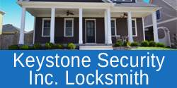 Keystone Security Inc. Locksmith