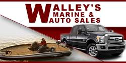 Walley's Marine & Auto Sales  Inc.