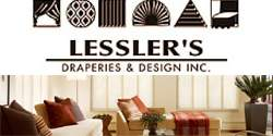 Lessler's Draperies & Design Inc