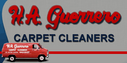 H.A. Guerrero Carpet Cleaners