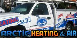 Arctic Heating & Air