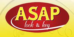 ASAP Lock & Key