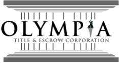 Olympia Title & Escrow Corp.