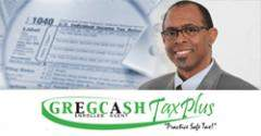 Greg Cash Tax Plus