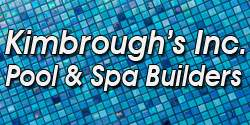 Kimbrough's Inc. Pool & Spa Builders