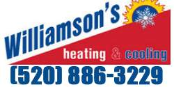 Williamson's Heating & Cooling Inc.