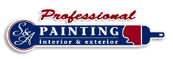 S & A Professional Painting