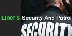 Liner's Security And Patrol Services