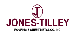 Jones-Tilley Roofing & Sheet Metal Co. Inc