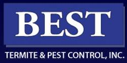 Best Termite & Pest Control, Inc.