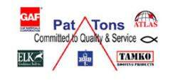 Pat Tons Roofing Repairs & Consulting