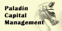 Paladin Capital Management, LLC