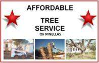 Affordable Tree Service Of Pinellas