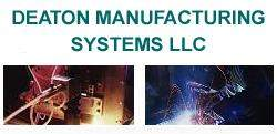 Deaton Manufacturing Systems LLC