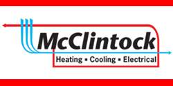 McClintock Heating, Cooling & Electrical, Inc.