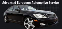 Advanced European Automotive Service