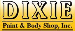 Dixie Paint & Body Shop Inc.