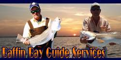 Baffin Bay Guide Services