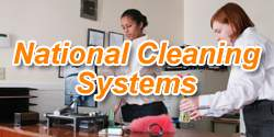 National Cleaning Systems