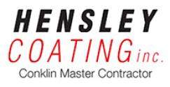 Hensley Coating Inc.