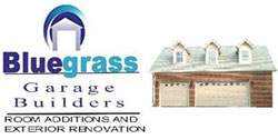 Bluegrass Garage Builders, Inc.