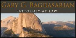 Gary G Bagdasarian Attorney at Law
